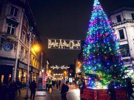 Natal na Irlanda