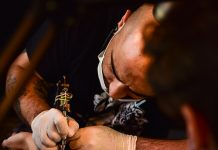 inspirações de tatuagens irlanda