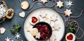 comidas no Natal na Irlanda