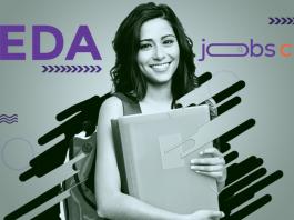 SEDA Jobs Club