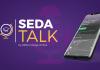 podcast em inglês seda talk