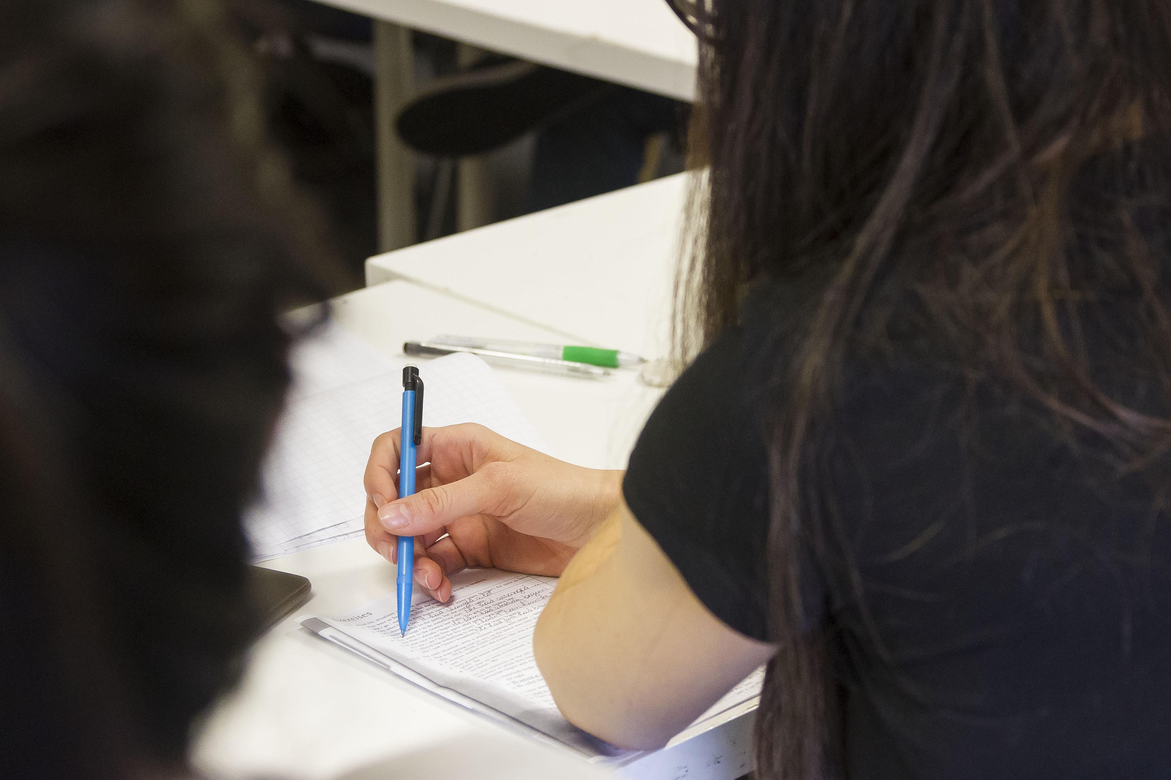 creative writing courses cork