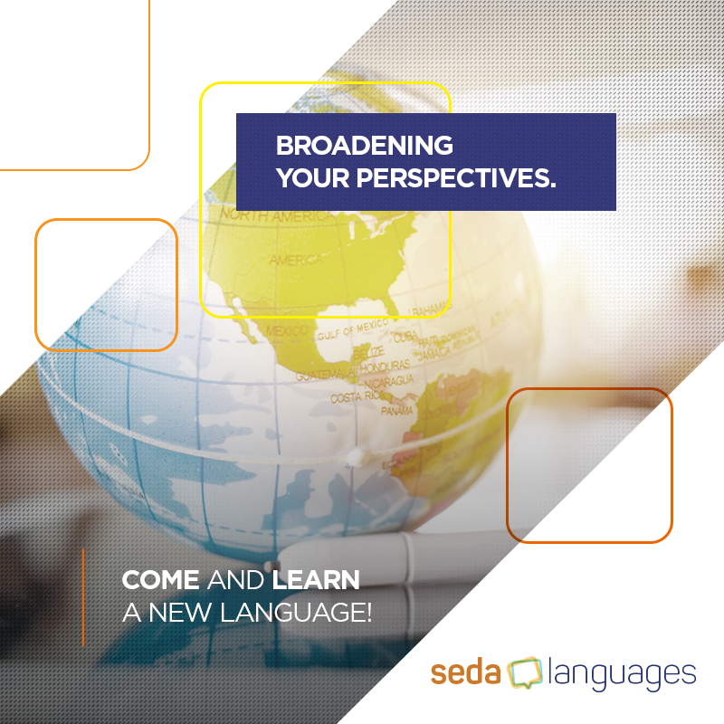 From Spanish to French: SEDA Languages opens new courses in