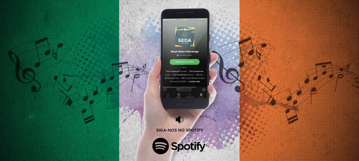 Playlist on Spotify: Irish artists that you must listen to